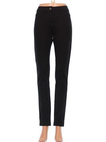 Trouser woman STREET ONE UK 10 (M) winter #10000_1