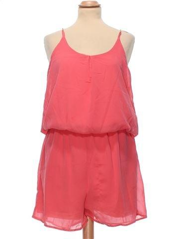 Short Jumpsuit woman COLLOSEUM L summer #10037_1