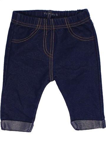 624cbaaf31dd Trouser unisex NUTMEG blue 3 months winter #100495_1