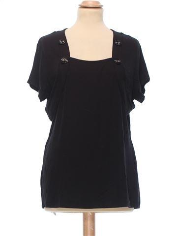 Short Sleeve Top woman RAINBOW UK 16 (L) summer #10162_1