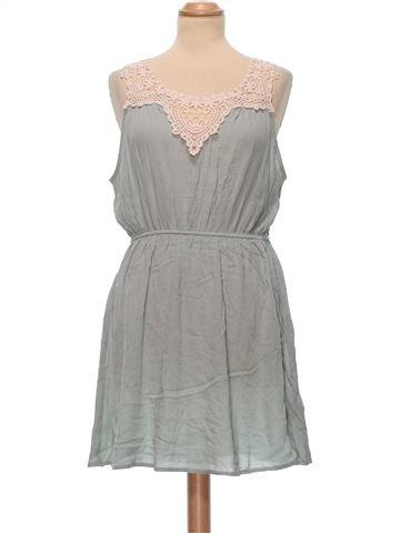 Dress woman FOREVER 21 L summer #10419_1