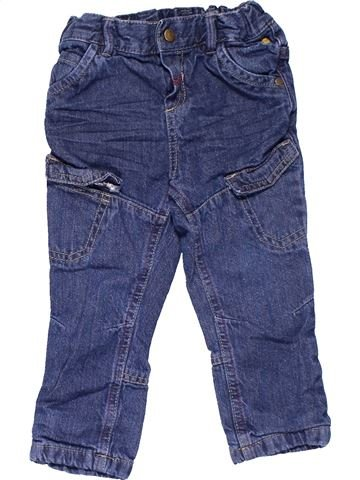 Jeans boy C&A blue 2 years summer #11238_1