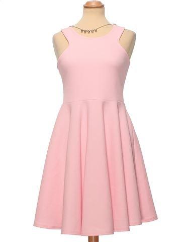 Dress woman QUIZ UK 12 (M) summer #11510_1