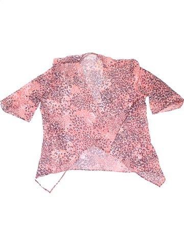 Bolero girl MATALAN pink 11 years summer #11536_1