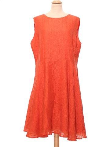 Dress woman CC UK 18 (XL) summer #11625_1