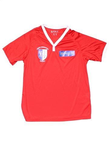 Sportswear boy SOL'S red 12 years summer #11991_1