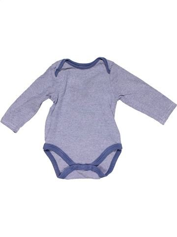 Long jumpsuit unisex MAMAS & PAPAS blue 3 months winter #12198_1