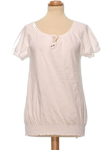 Short Sleeve Top woman S OLIVER UK 10 (M) summer #12287_1