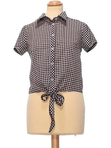 Blouse woman SELECT S UK 8 (S) summer #12658_1