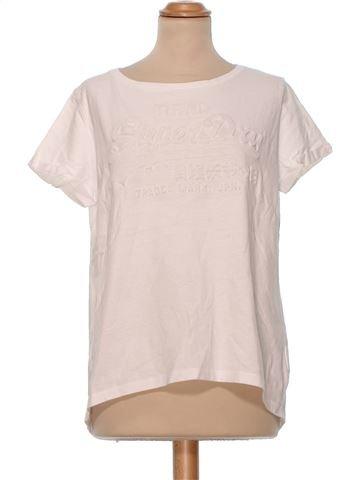 Short Sleeve Top woman SUPERDRY S summer #12660_1