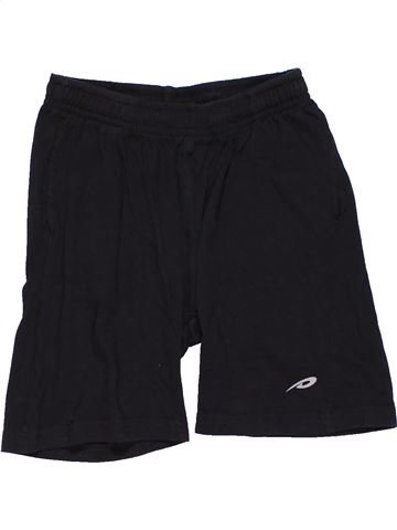 Sports short unisex PANTHER black 6 years summer #12881_1