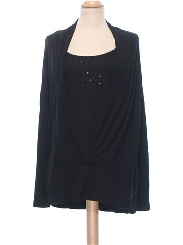 Long Sleeve Top woman S OLIVER UK 12 (M) winter #13089_1