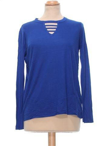 Long Sleeve Top woman PEP & CO UK 8 (S) summer #13122_1