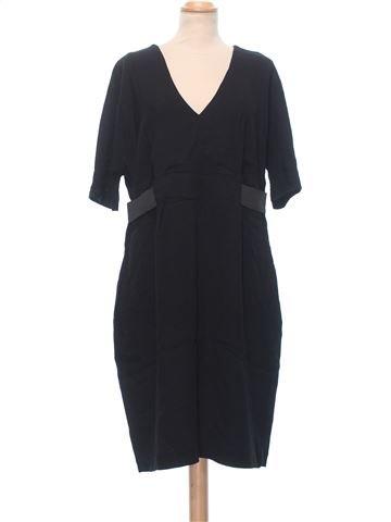 Dress woman ZARA L winter #13181_1