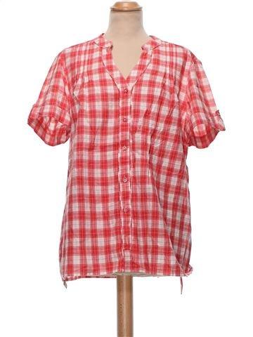 Blouse woman MAINE UK 18 (XL) summer #13384_1