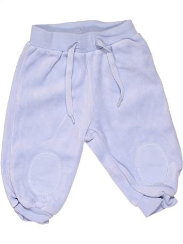 Trouser unisex NAME IT blue 3 months winter #13417_1