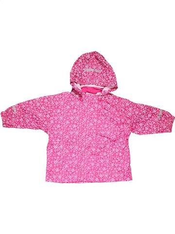 Snowsuit girl IMPIDIMPI pink 2 years summer #13471_1
