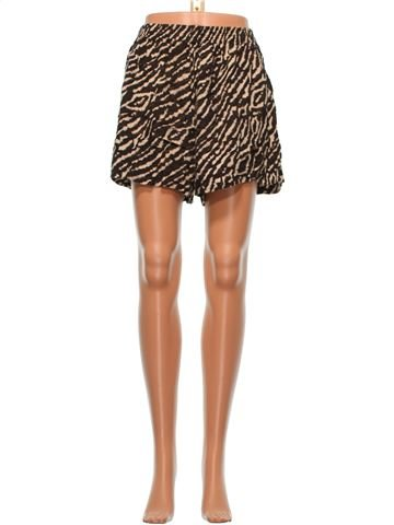 Bermuda Short woman PAPAYA UK 12 (M) summer #13493_1