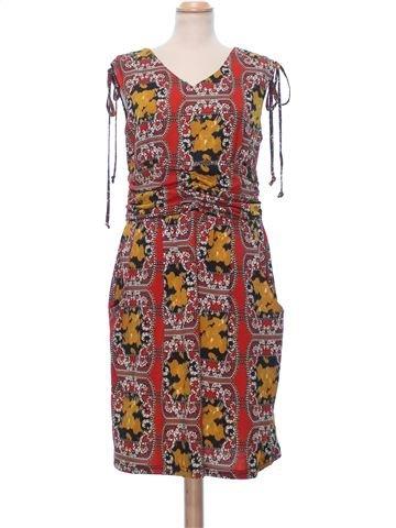 Dress woman IZABEL UK 12 (M) summer #13544_1