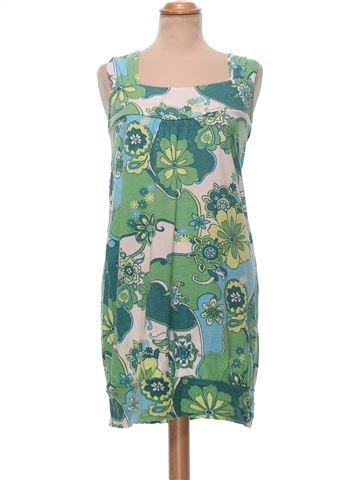 Dress woman CLOCKHOUSE L summer #14092_1