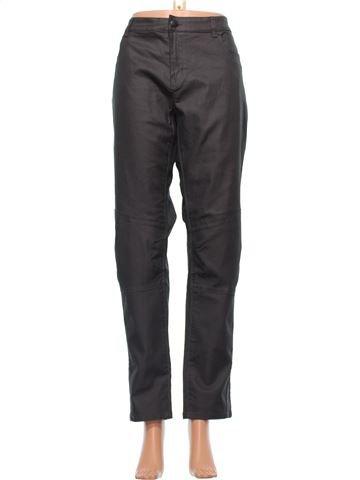 Trouser woman CHARLES VÖGELE UK 20 (XL) winter #14106_1