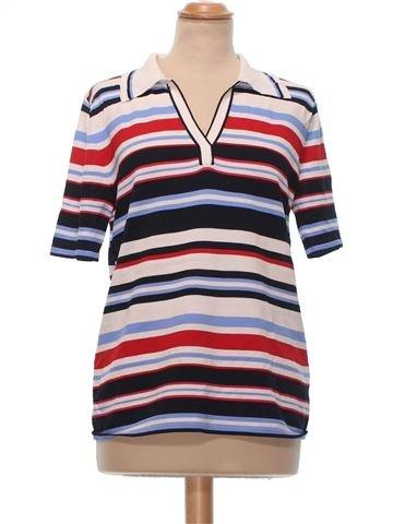 Short Sleeve Top woman GERRY WEBER UK 14 (L) summer #14172_1