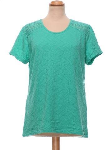 Short Sleeve Top woman CLASSIC L summer #14222_1