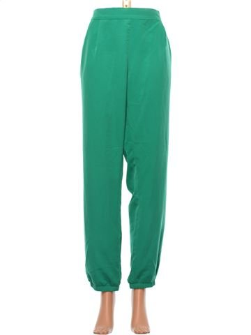 Trouser woman TOPSHOP UK 16 (L) summer #14336_1
