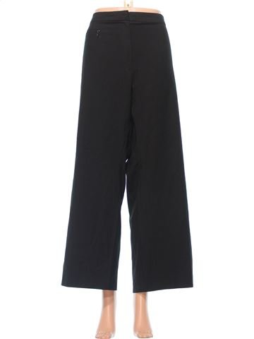 Cropped Trouser woman MARKS & SPENCER UK 22 (XXL) summer #14479_1