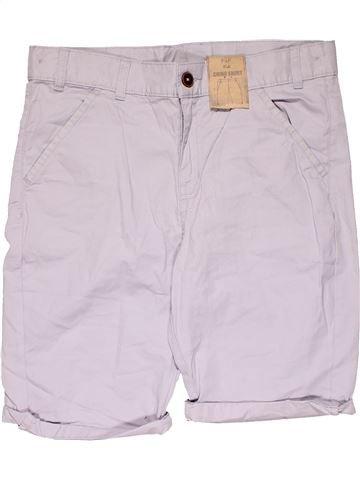 Capri pants boy F&F white 14 years summer #14879_1