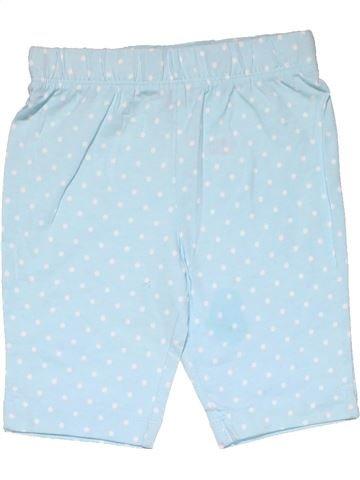 Capri pants girl TU gray 5 years summer #14900_1