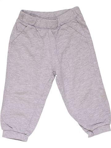 Trouser boy BABY CLUB gray 2 years winter #15178_1