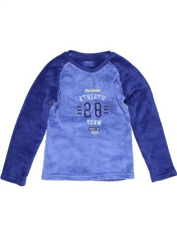 Jumper boy PRIMARK blue 9 years winter #15193_1