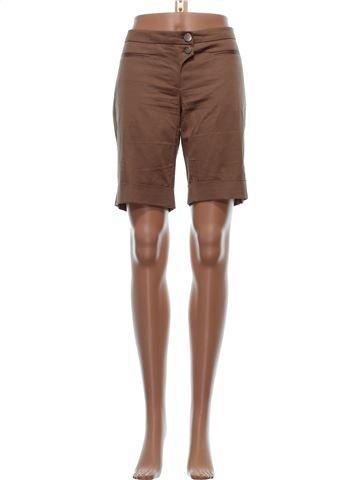 Cropped Trouser woman NAF NAF UK 10 (M) summer #1555_1