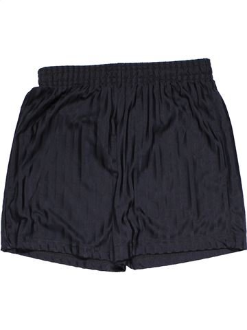 Sports short boy MARKS & SPENCER dark blue 7 years summer #15562_1
