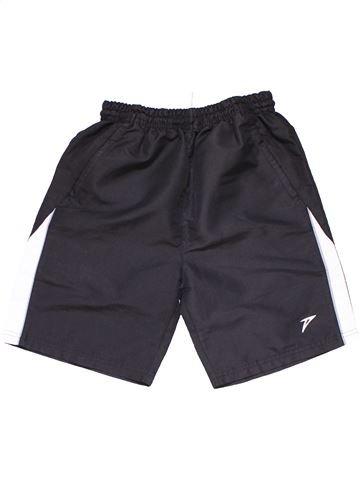Sports short boy DUTCHY black 10 years summer #15880_1