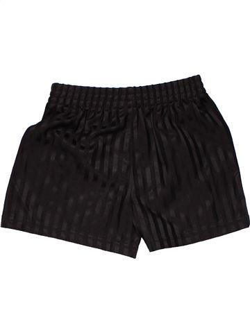 Sports short boy GEORGE black 4 years summer #15918_1