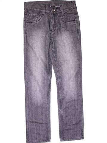 Jeans unisex C&A purple 10 years winter #16195_1