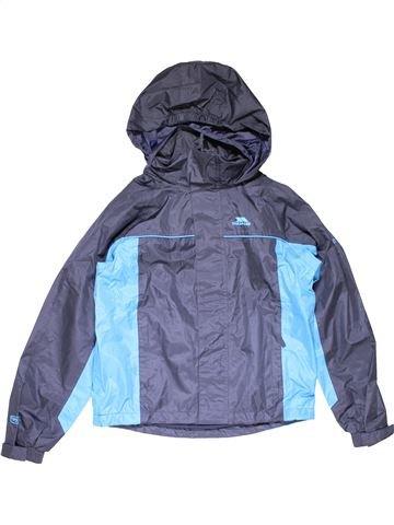 Snowsuit boy KIDS TRESPASS blue 12 years winter #16246_1