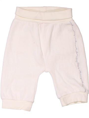 Trouser unisex FRENDZ white 3 months winter #162_1