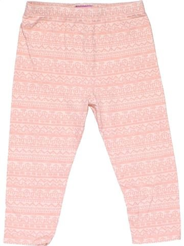 Leggings girl F&F pink 18 months winter #16442_1
