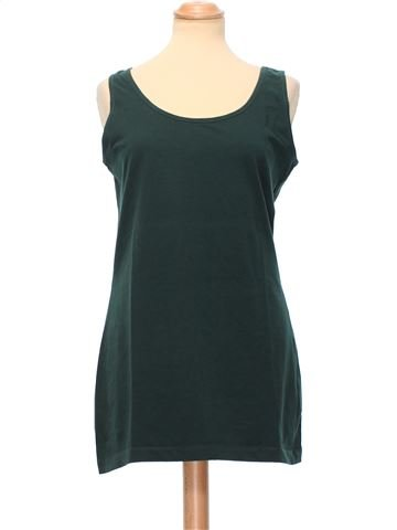 Tank Top woman S OLIVER UK 14 (L) summer #16510_1