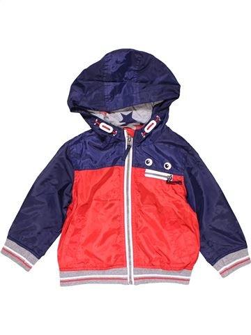 Jacket boy NEXT pink 18 months winter #16601_1