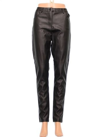 Trouser woman DENIM CO UK 16 (L) winter #16904_1