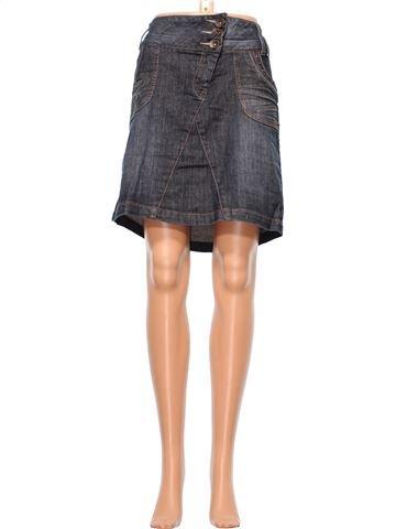 Skirt woman MISS ETAM UK 10 (M) winter #17380_1