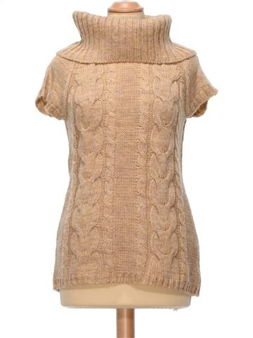 Short Sleeve Top woman MORE & MORE UK 10 (M) winter #17635_1