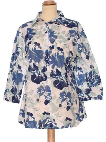 Long Sleeve Top woman DAMART UK 14 (L) summer #1808_1
