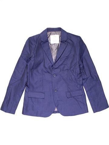 Blazer boy ZARA blue 10 years summer #18205_1
