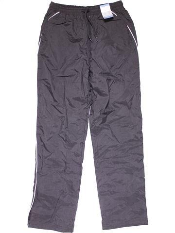 Track pant boy MATALAN blue 12 years winter #18321_1