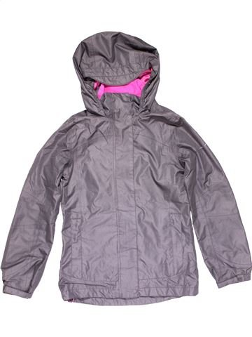 Snowsuit girl WILDBEAST gray 12 years winter #18358_1